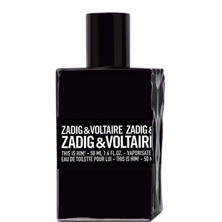 This is Him ! Eau de Toilette - Zadig & Voltaire - Incenza