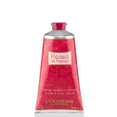 Roses et Reines Crème Mains & Ongles