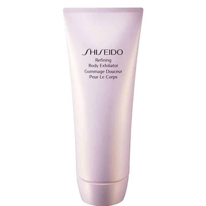 Gommage Douceur pour le Corps - Shiseido - Incenza