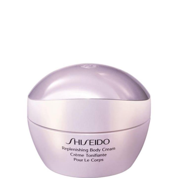 Crème Tonifiante pour le Corps - Shiseido - Incenza