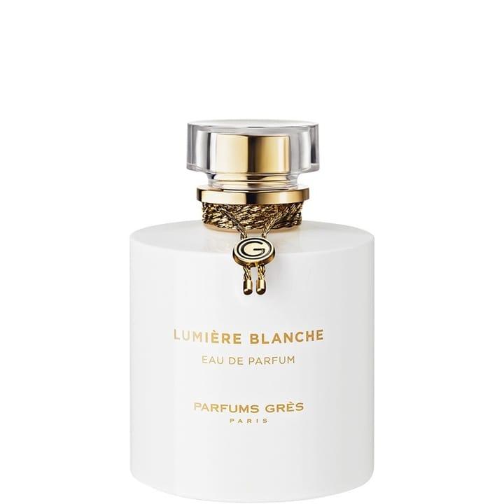 Lumière Blanche Eau de Parfum - Grès - Incenza