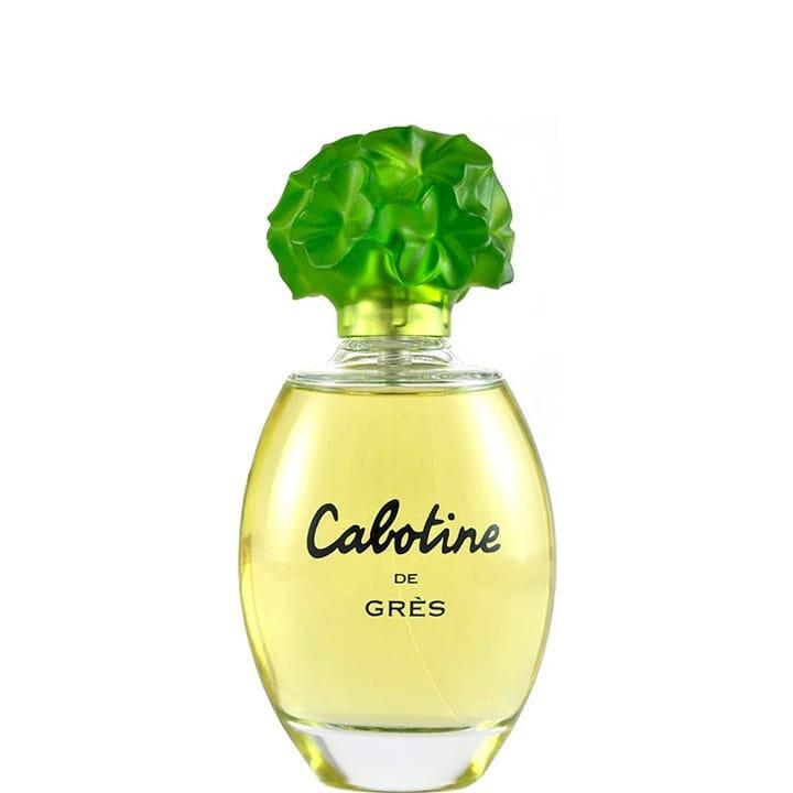Cabotine Eau de Toilette - Grès - Incenza