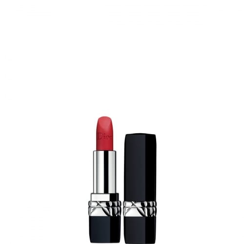 Rouge Dior Couleur Couture - Fini Mat