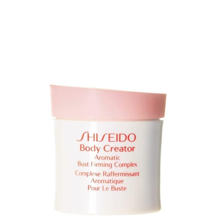 Complexe Raffermissant Aromatique pour le Buste - SHISEIDO - Incenza