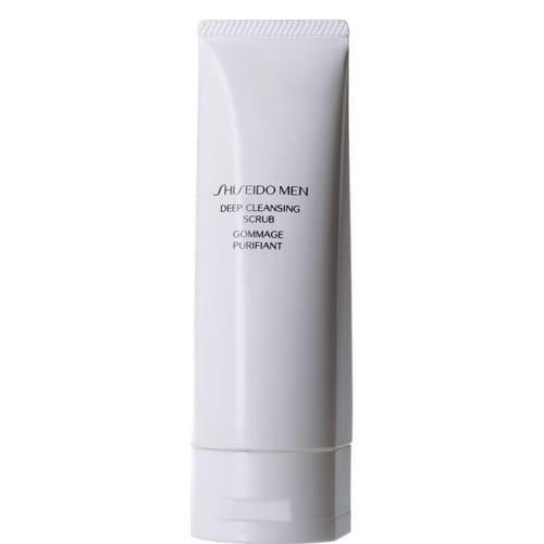 Shiseido Men Gommage Purifiant