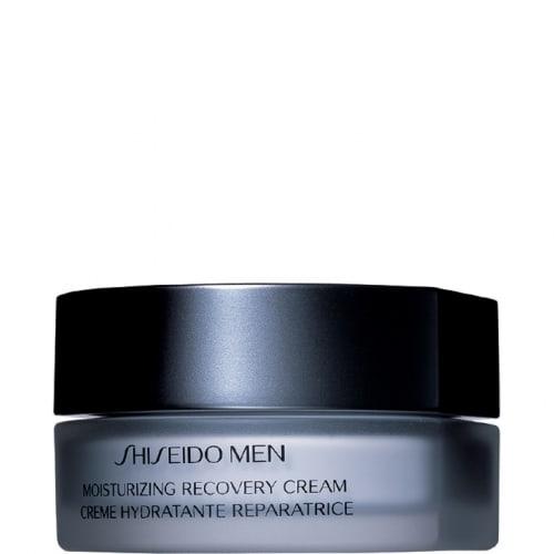 Shiseido Men Crème Hydratante Réparatrice