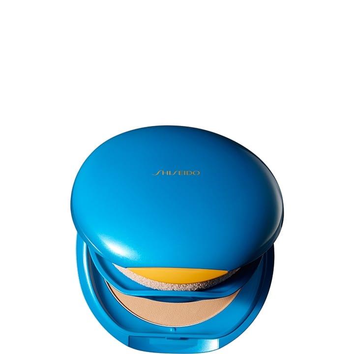 Fond de Teint Compact Protecteur UV SPF 30 - SHISEIDO - Incenza