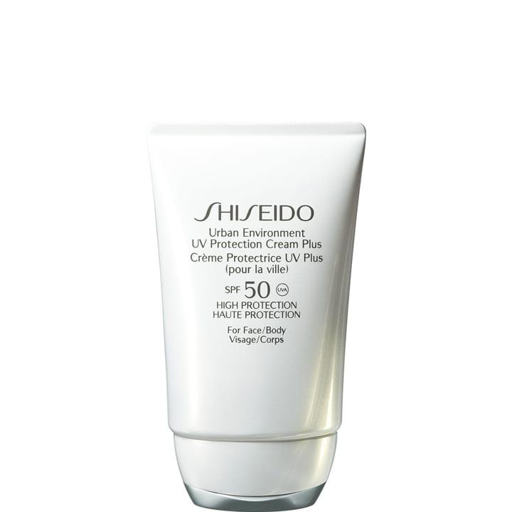 Crème Protectrice UV Plus (pour la Ville) SPF 50 - SHISEIDO - Incenza