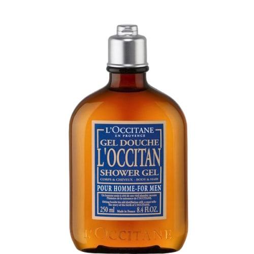 L'Occitan Gel Douche & Shampooing