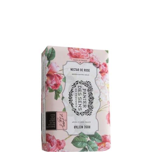 Nectar de Rose Savon Extra-Doux au Beurre de Karité