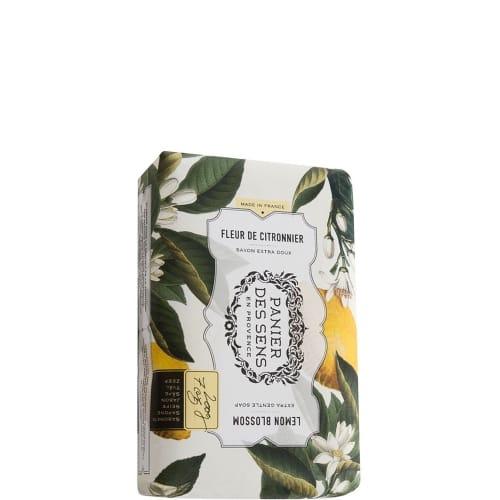 Fleur de Citronnier Savon Extra-Doux au Beurre de Karité