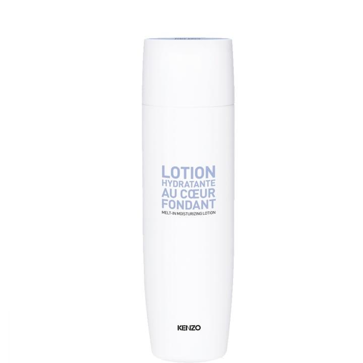 Kenzoki Lotus Blanc Lotion Hydratante au Coeur Fondant - KENZO - Incenza