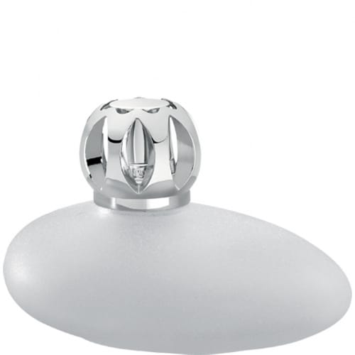 Lampe Berger Galet Blanc
