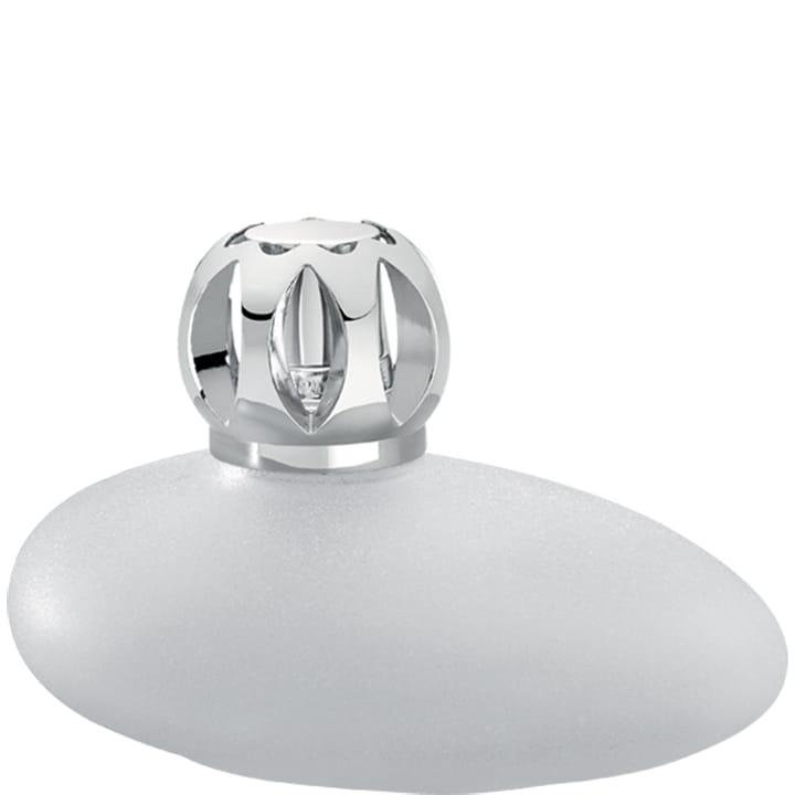 Lampe Berger Galet Blanc - Maison Berger Paris - Incenza