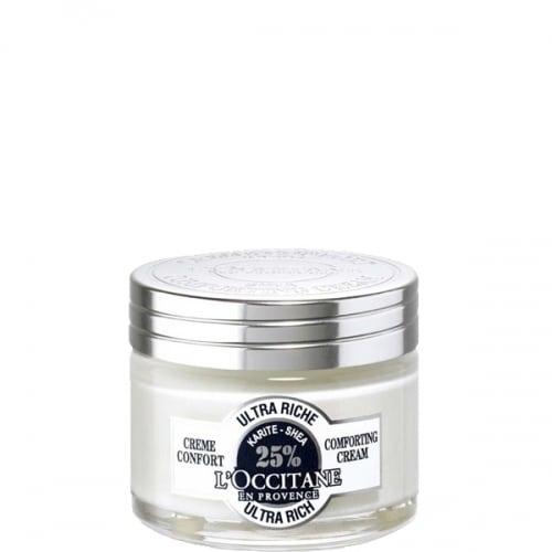 Karité Crème Confort Ultra-Riche