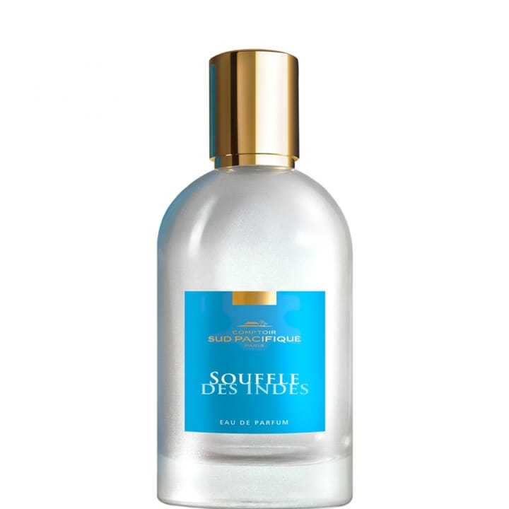 Souffle des Indes Eau de Parfum - Comptoir Sud Pacifique - Incenza