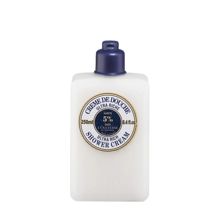 Karité Crème Douche Ultra-Riche - L'Occitane - Incenza