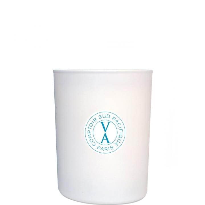 Vanille Abricot Bougie Parfumée - Comptoir Sud Pacifique - Incenza