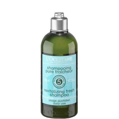 Aromachologie Shampooing Pure Fraîcheur