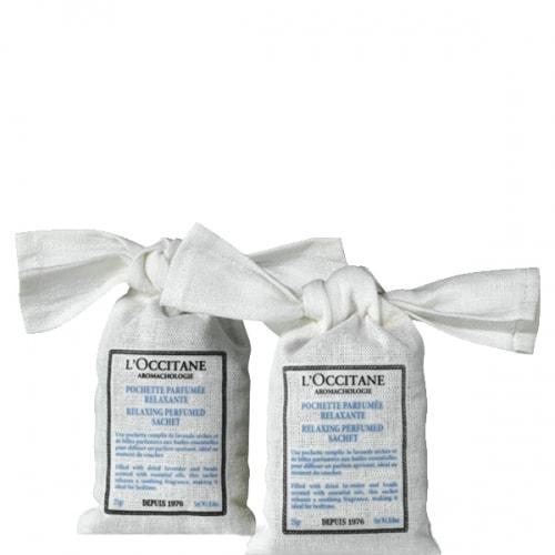 Aromachologie Pochettes Parfumées Relaxantes