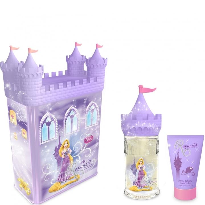 Château Raiponce Coffret Eau de Toilette - Disney - Incenza
