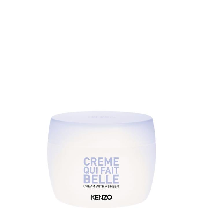 Kenzoki Lotus Blanc Crème Qui Fait Belle - Kenzo - Incenza