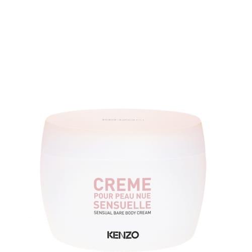 Kenzoki Vapeur de Riz Crème pour Peau Nue Sensuelle