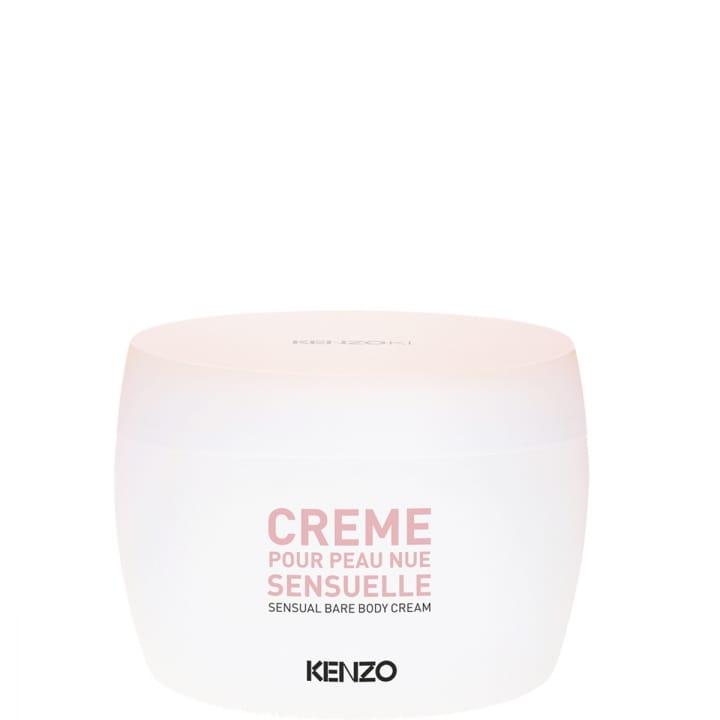 Kenzoki Vapeur de Riz Crème pour Peau Nue Sensuelle - KENZO - Incenza