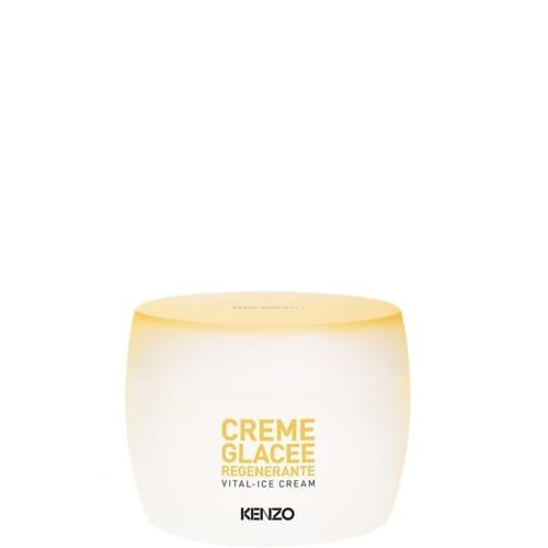 Kenzoki Fleur de Gingembre Crème Glacée Régénérante