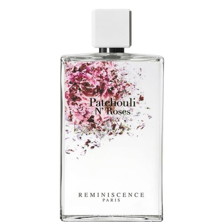 Patchouli N'Roses Eau de Parfum - Réminiscence - Incenza