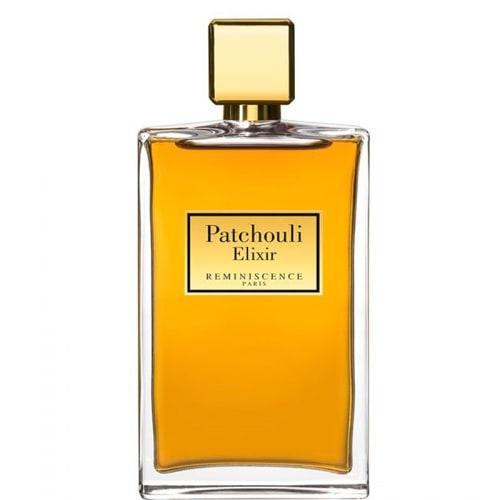 Elixir de Patchouli Eau de Parfum