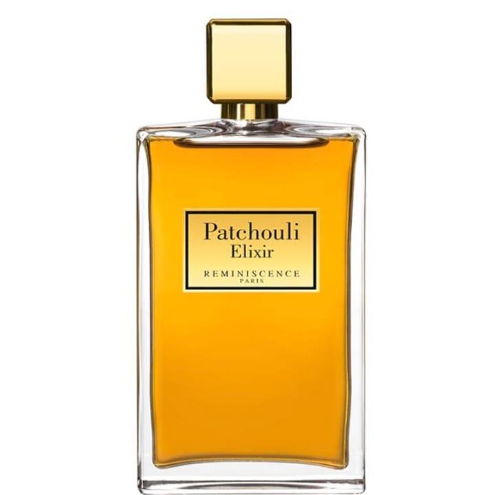 Elixir de Patchouli Eau de Parfum - Réminiscence - Incenza