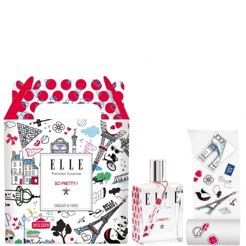 So Pretty ! Coffret Eau de Toilette