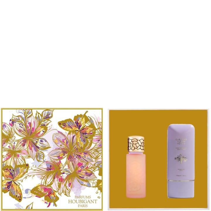 Quelques Fleurs Royale Coffret Eau de Parfum - Houbigant - Incenza