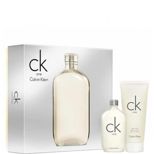 Ck One Coffret Eau de Toilette