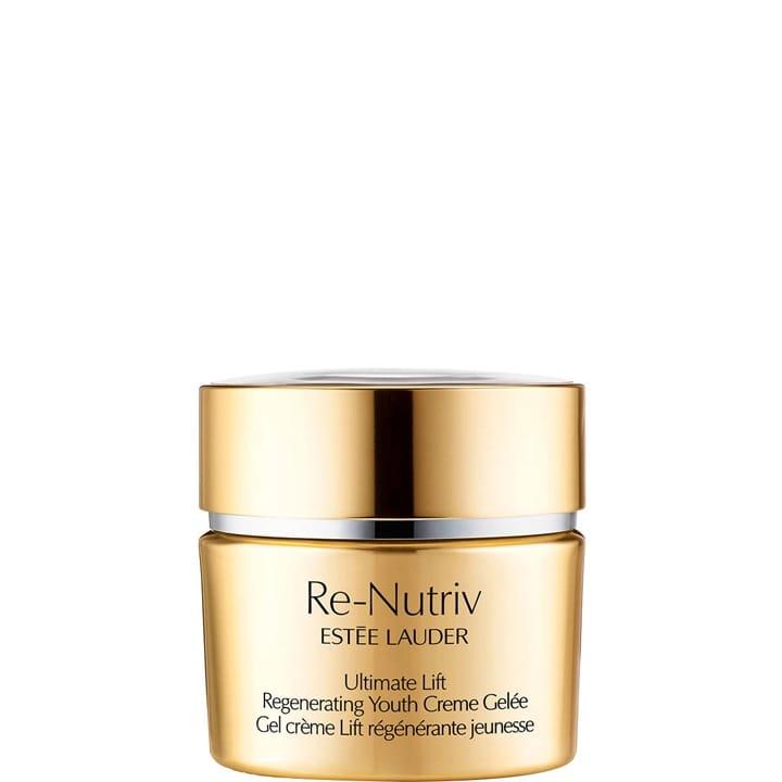 Re-Nutriv Ultimate Lift Regenerating Youth Gel-Crème Ultimate Lift Régénérant Jeunesse - ESTEE LAUDER - Incenza