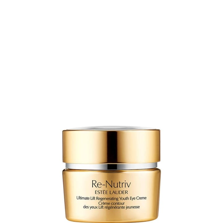 Re-Nutriv Ultimate Lift Regenerating Youth Crème Contour des Yeux Ultimate Lift Régénérant Jeunesse - ESTEE LAUDER - Incenza