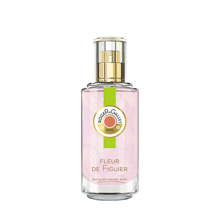 Fleur de Figuier Eau Fraîche - Roger&Gallet - Incenza