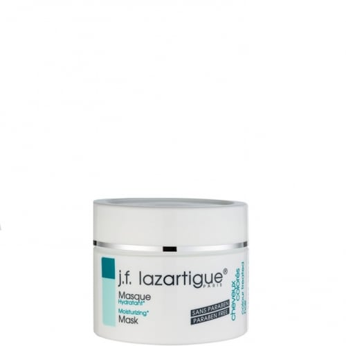 Masque Hydratant Avant-Shampooing Cheveux Colorés