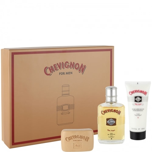 Chevignon For Men Coffret Eau de Toilette