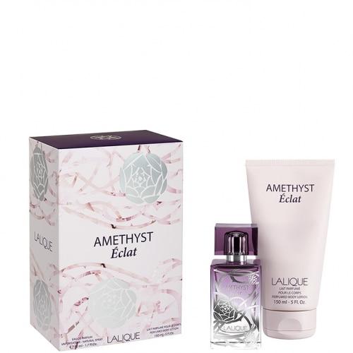 Amethyst Éclat Coffret Eau de Parfum