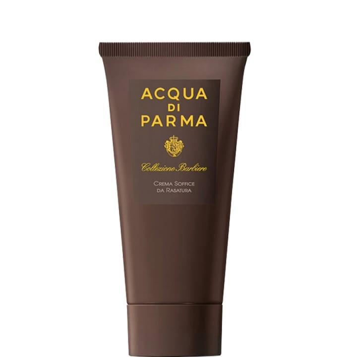 Collezione Barbiere Crème Douce pour rasage - ACQUA DI PARMA - Incenza
