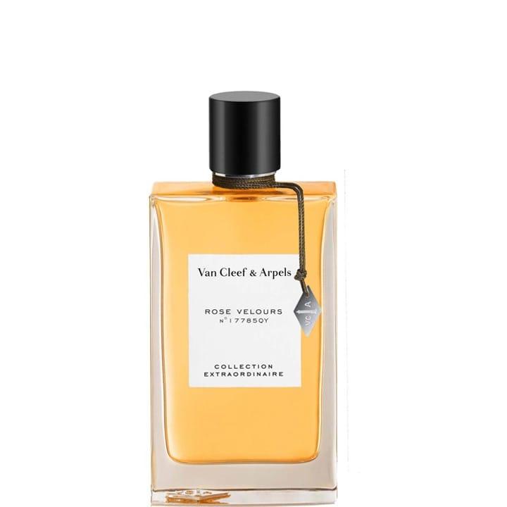 Rose Velours Eau de Parfum - Van Cleef & Arpels - Incenza