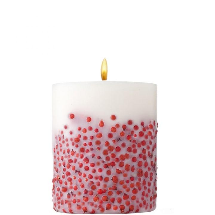 Bougie Baies Rouges Bougies Fleurs et Fruits - ACQUA DI PARMA - Incenza