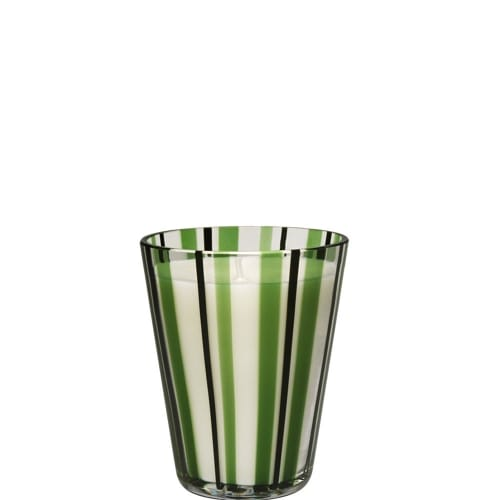 Bougie en Verre Murano - Benjoin Collection Murano