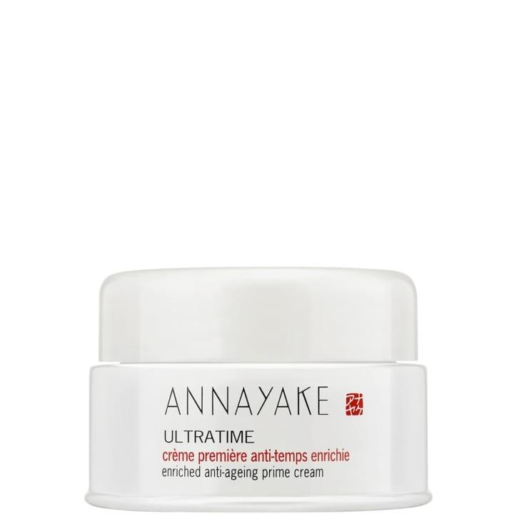 Ultratime Crème Première Anti-Temps Enrichie - Annayaké - Incenza