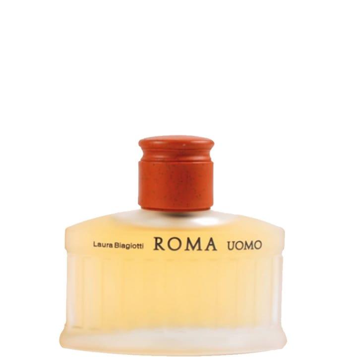 Roma Uomo Eau de Toilette - Laura Biagiotti - Incenza