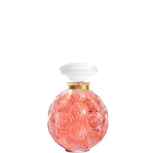 Anémone Flacon Collection Cristal Lalique 2016