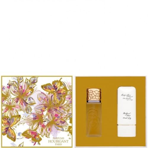 Quelques Fleurs L'Original Coffret Eau de Parfum