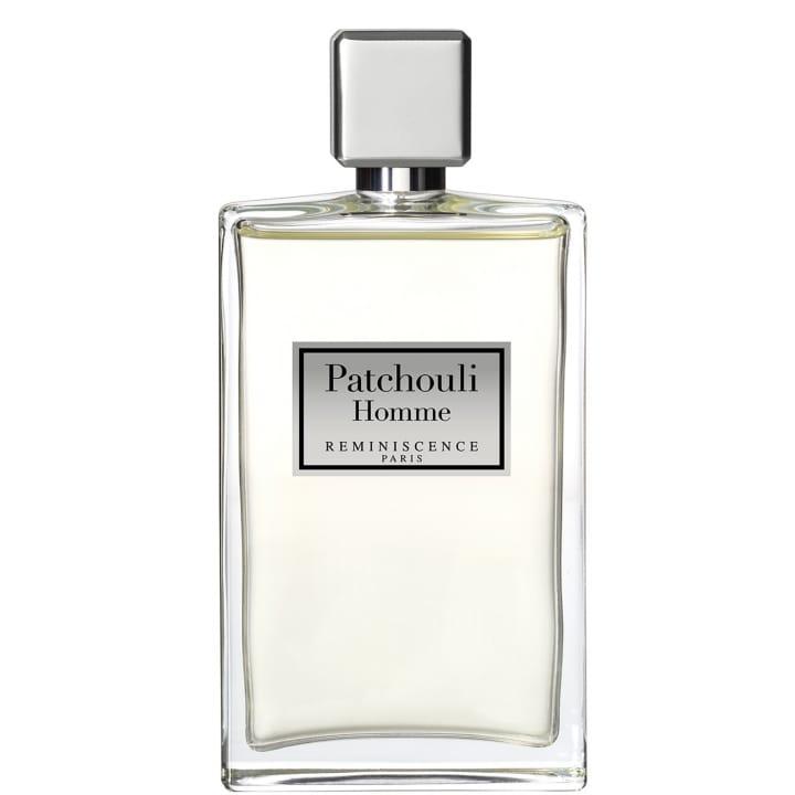 Patchouli pour Homme Eau de Toilette - Réminiscence - Incenza